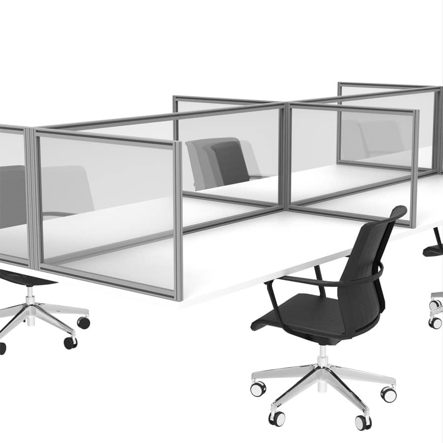 Covid-19 Office Solutions